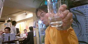 ここ数日写真が無かったから、ナニゲに居酒屋しょっと。