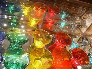 新宿のマリアージュフレールに売ってあったカップ。