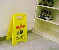 新種発見。日本向きで短足のWETFLOOR。