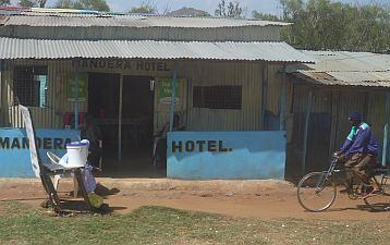 短時間だけ泊まりたいホテル。