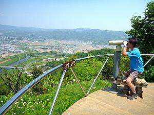 なんと!無料の望遠鏡でした。
