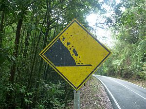 ワタシの好きな標識。