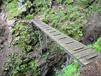 橋もしっかりしたのが多かった。