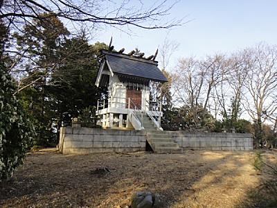 今熊神社は祠がいっぱい\(^o^)/