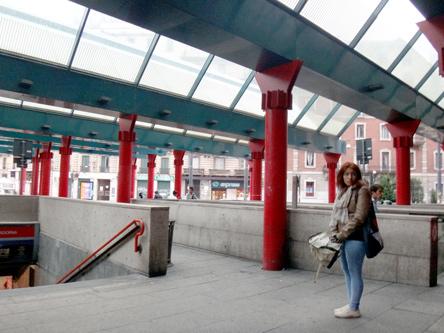 ランプニャーノ駅