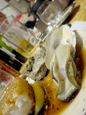 モー牡蠣見たくない(≧ω≦)b