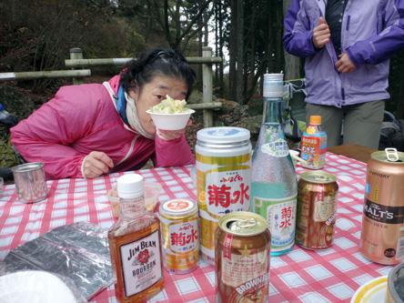 日本酒たくさん