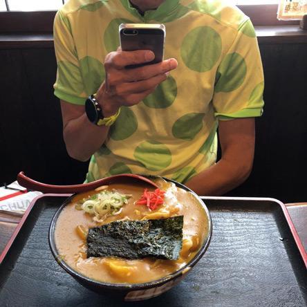カレーうどん丼