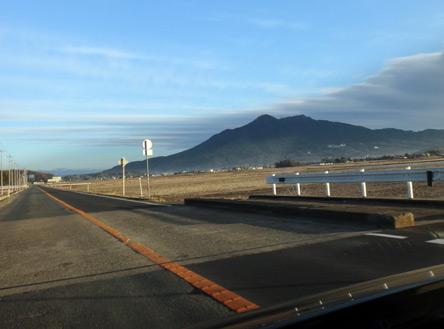 筑波山へゴー